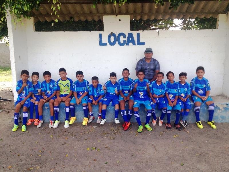 0db07672ac SEMEL promove atividades esportivas e recreativas as crianças das Escolinhas  de Futebol e Futsal